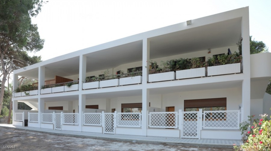 Residence CampoVerde