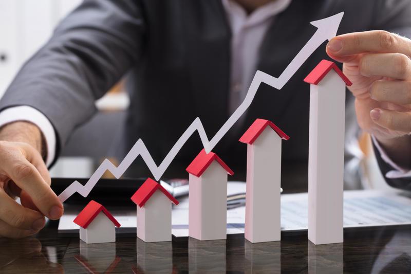 Mercato Immobiliare Italiano in ripresa: ecco i dati dell'Agenzia delle Entrate