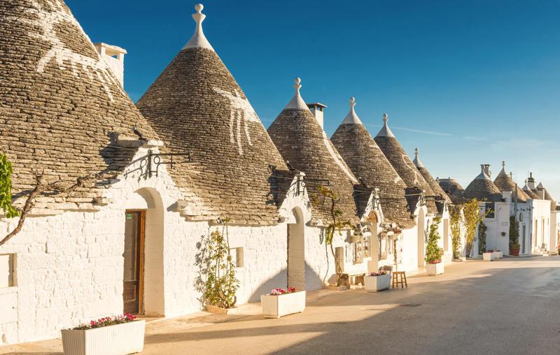 Il National Geographic incorona la Puglia come Regione più bella del mondo!