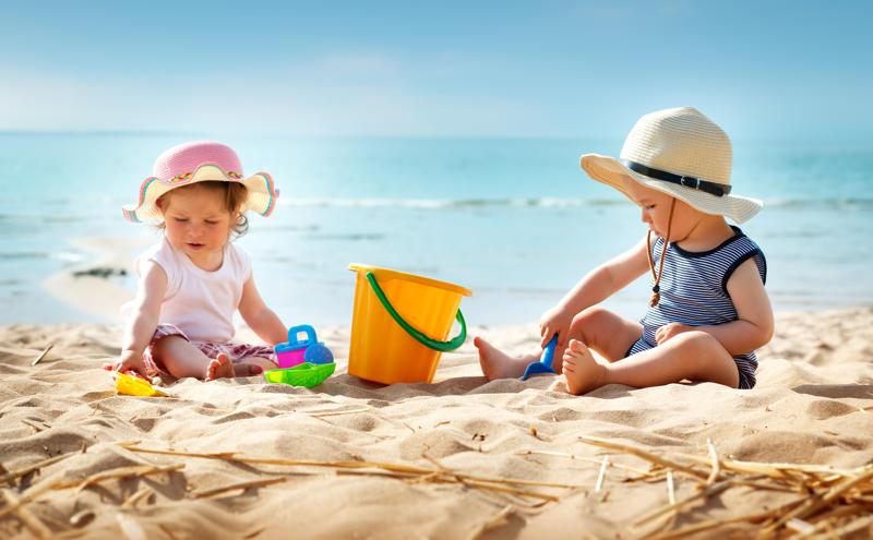 Bandiere Verdi 2018: scopri quali sono le spiagge salentine a misura di bambino