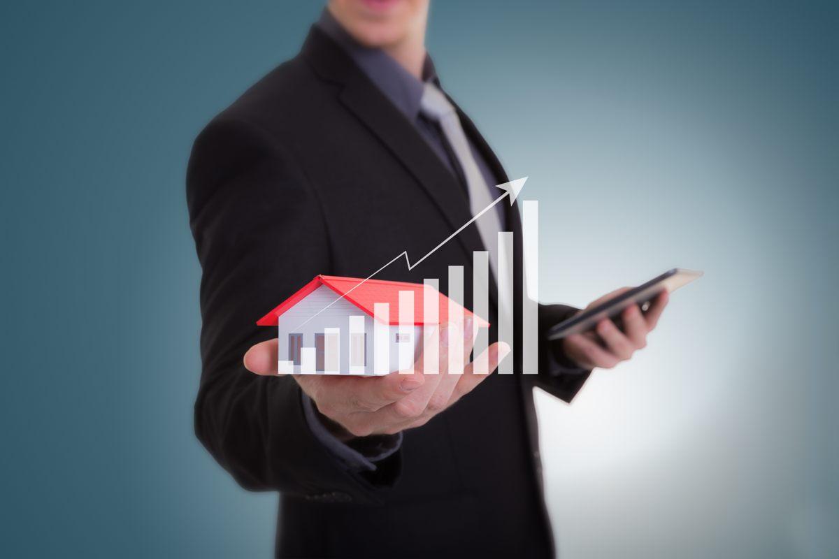 Domanda di immobili: si attesta un andamento positivo nel mercato