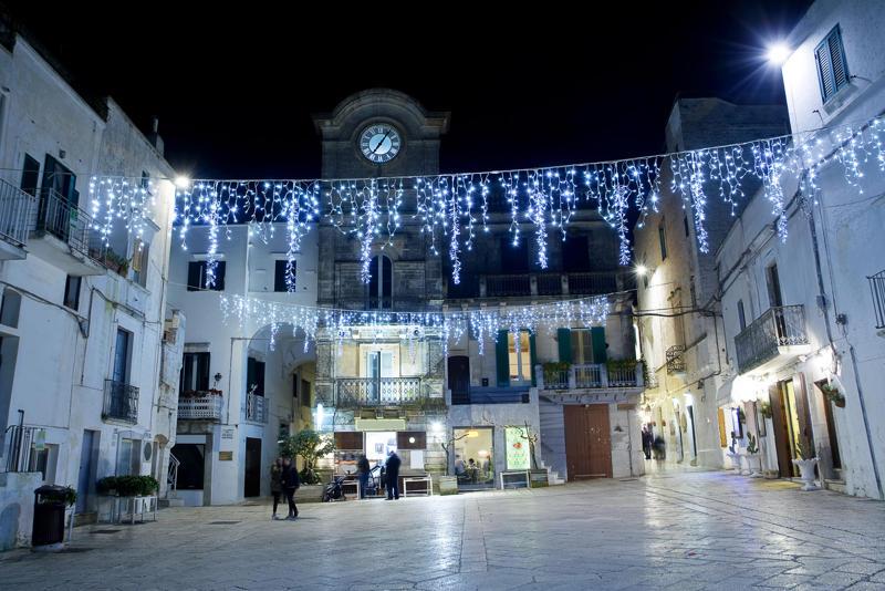 Vacanze di Natale in Salento: ecco cosa fare