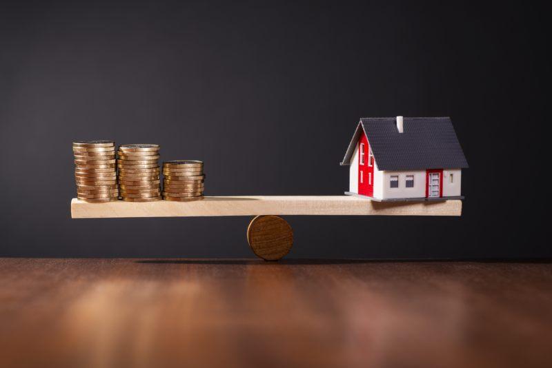 Quali fattori determinano il valore di un immobile?