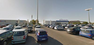 Locale Commerciale a Lecce